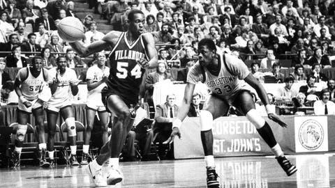 Georgetown, 1984-85