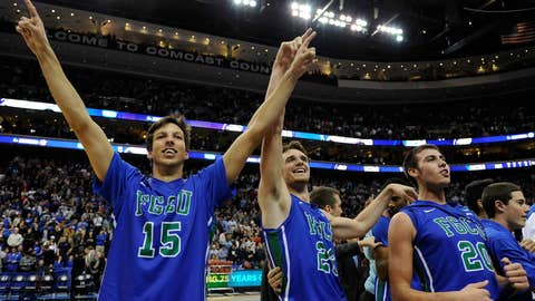 Thanks for the memories, FGCU