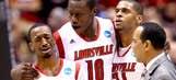Kevin Ware suffers devastating leg injury during Louisville's win over Duke