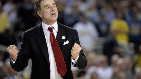 Wrath of Pitino