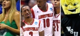 Top moments from the NCAA tournament