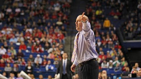 Buzz Williams: Marquette