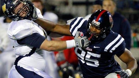 Mississippi's defense