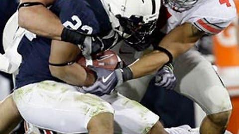 Ohio State's defense