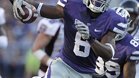 Heisman Watch: Daniel Thomas, Kansas State