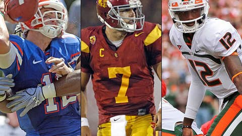 College football's biggest disappointments through two weeks