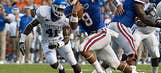 College Football Week 4 Hot List