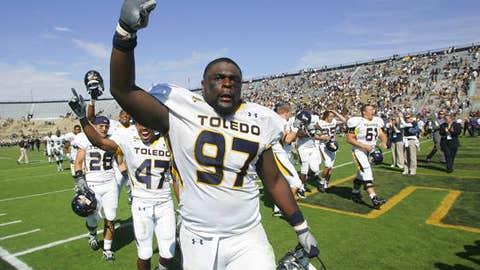 The Toledo defense