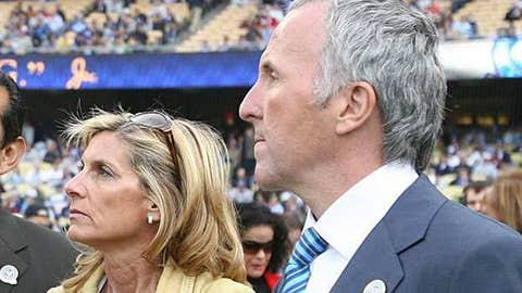 Divorce McCourt: Dodgers' future on trial