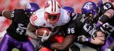 New Year's Day Bowl Game Gallery