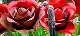 122nd Tournament of Roses Parade