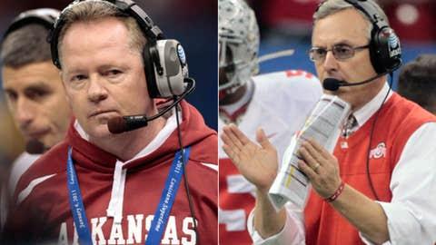 Coaching counterparts
