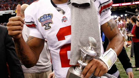 Ohio State allows 'suspended' players to play in Sugar Bowl