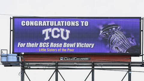 Little Sisters of the Poor beats Wisconsin in Rose Bowl