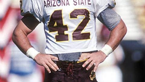Pat Tillman, LB, Arizona State