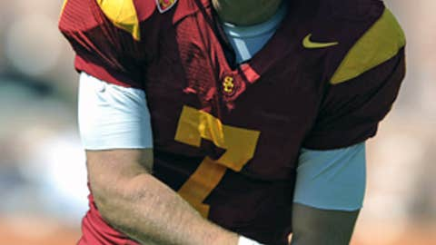 USC at Notre Dame, Oct. 22