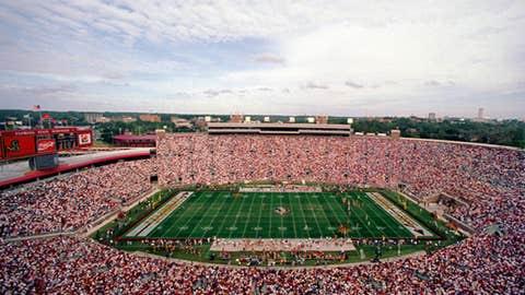 Doak Campbell Stadium
