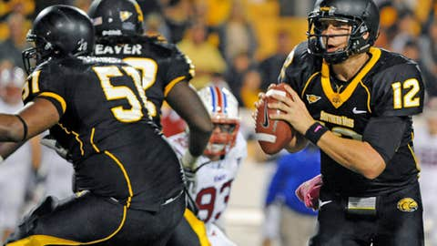 No. 25 Southern Miss at ECU, Saturday, 4 p.m. ET
