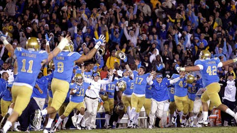 Something good is a Bruin
