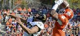 College football photos from Week 11