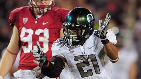 USC at No. 4 Oregon, Saturday, 8 p.m. ET
