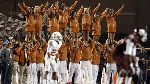 If you like burnt orange . . .