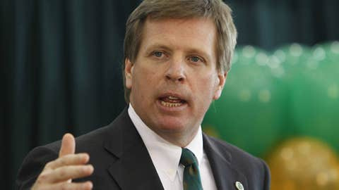 Jim McElwain, Colorado State