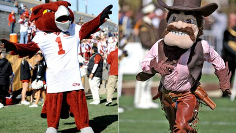 New Mexico Bowl: Temple vs. Wyoming