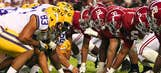 Top 10 college football games of 2011