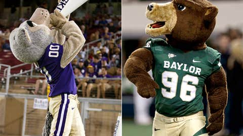 Valero Alamo Bowl: Washington vs. Baylor