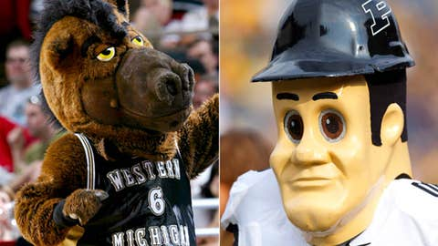 Little Caesars Pizza Bowl: Western Michigan vs. Purdue