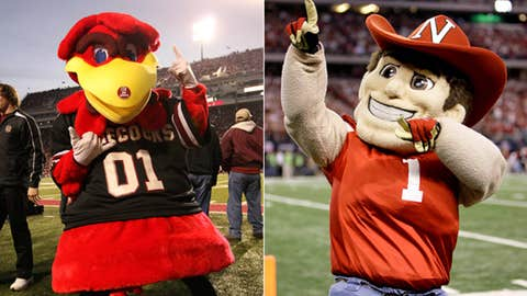 Capital One Bowl: South Carolina vs. Nebraska