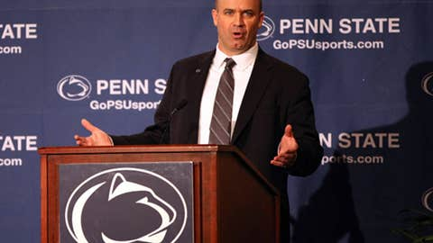 Bill O'Brien, Penn State