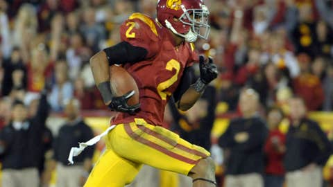 Robert Woods, WR, Jr., USC