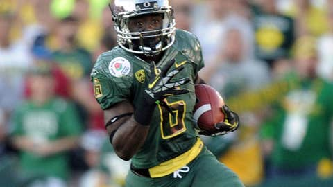 De'Anthony Thomas, RB, So., Oregon