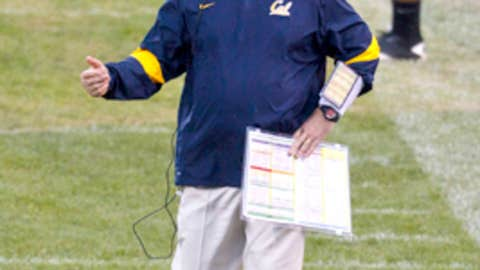 Jeff Tedford, Cal, 11th season (79-48)