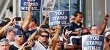 Penn State returns to football