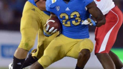 Oregon State at No. 13 UCLA, Saturday, 3:30 p.m. ET
