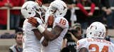 College football action: Week 10