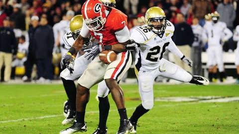 Georgia-Georgia Tech