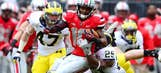 College football action: Week 13