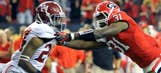 College football action: Week 14