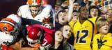 Ranking the best December bowl games