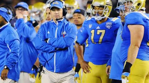 No. 18: UCLA