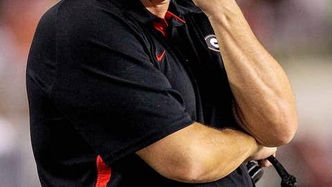 How quickly can Grantham rebuild Georgia's defense?