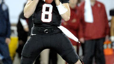 Can Stanford find spark in passing game?