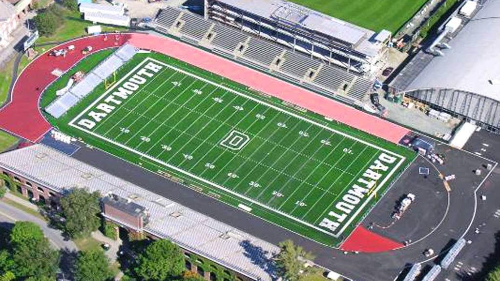 Unique High School Football Stadiums