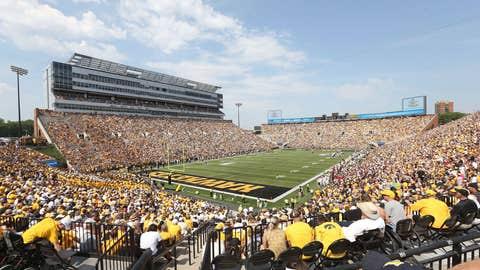 Iowa -- Kinnick Stadium