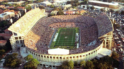 Louisiana -- Tiger Stadium