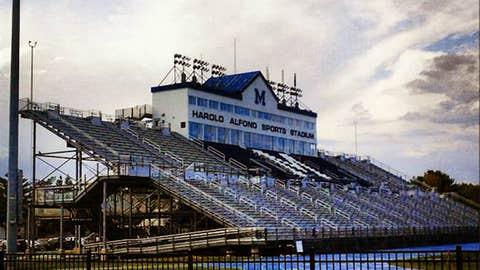 Maine -- Harold Alfond Sports Stadium
